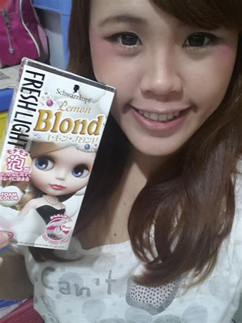 Jual Schwarzkopf Hair Color schwarzkopf fresh light hair color review rachael edwards