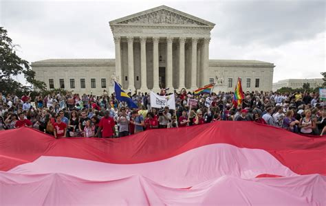supreme court marriage ruling religious conservatives will be vilified and marginalized