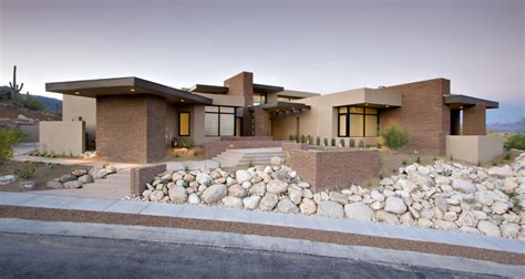 Luxury Homes Tucson Az Custom Built Modern Luxury Homes In Tucson Az Mccreary Homes Inc