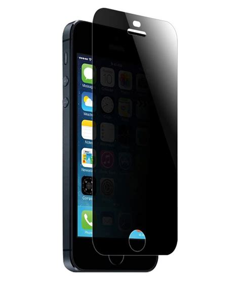 Tempered Glass Iphone 6 4 7inch apple iphone 6 4 7 inch tempered glass screen guard by