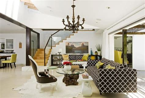 eclectic home bright eclectic home interiors by pal smith