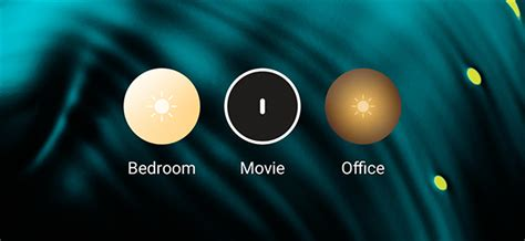 philips hue le how to add philips hue widgets to your android home screen