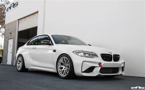 Bmw Alpine White by Alpine White Bmw M2 Tuned By European Auto Source