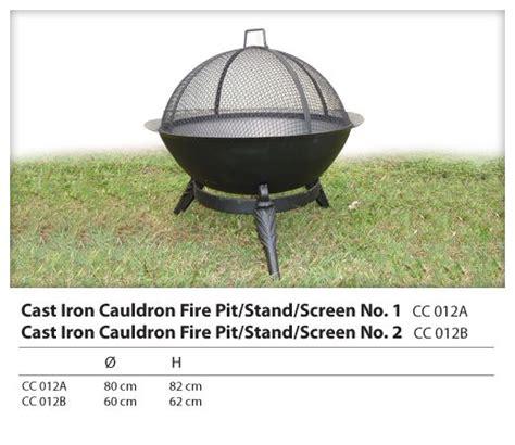 cast iron pit cauldron 17 best images about pits on pits