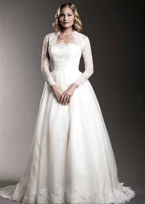 kuschel wedding dress inspired by royal wedding