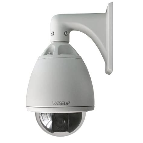 Cctv Cnb wiseup 7 quot outdoor ptz high speed dome cctv security w cnb 270x zoom quot