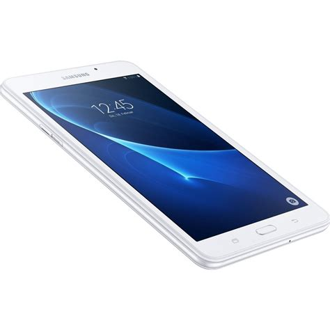samsung galaxy tab a t285 7 0 2016 lte white eu tablet android 5 mp kamera ebay