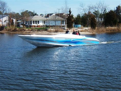 any donzi 35zr owners offshoreonly - Donzi Boats Owner