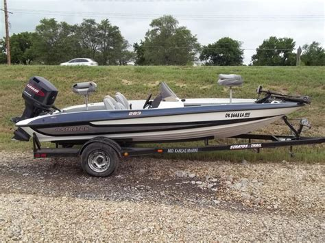 center console boats for sale in kansas stratos 283 dc boats for sale in kansas