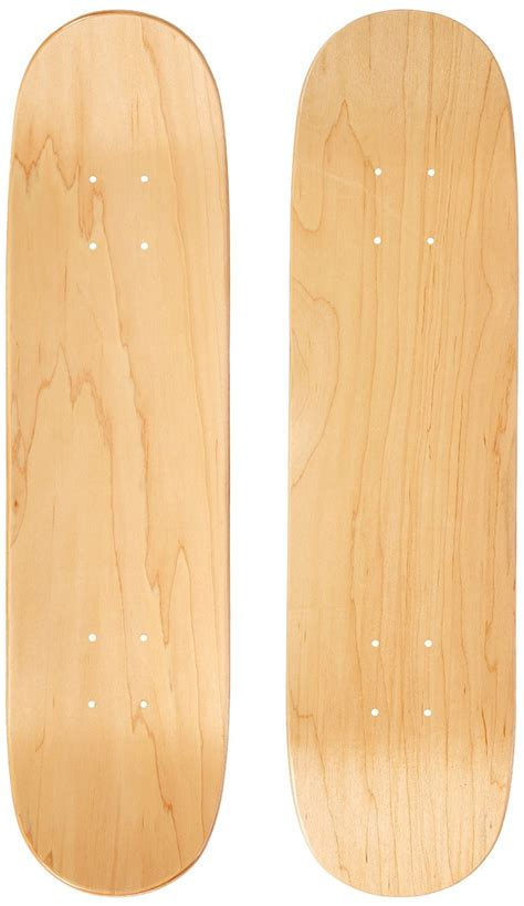 Blank Skateboard Deck by Top Ten Best Skateboard Decks Review In 2016 10greatest