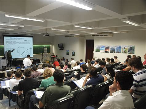 trainers workshop instrument workshop in brazil newsline