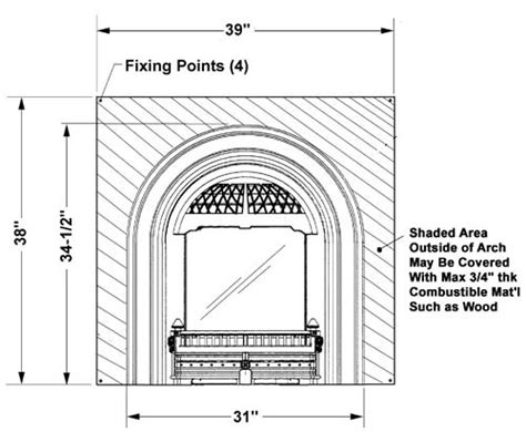 windsor electric fireplace or insert