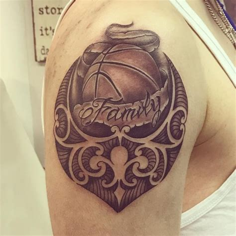 tattoo designs basketball 45 best basketball tattoos designs meanings