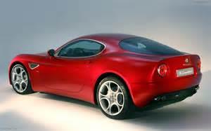 Alfa Romeo 8 Alfa Romeo 8c Competizione Widescreen Car Pictures