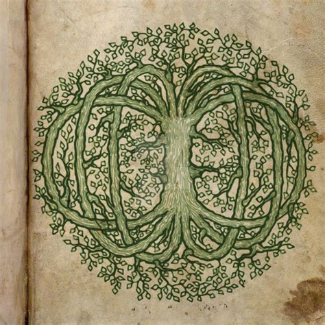Celtic Tree Of Life By Kerrymcquaid On Deviantart Celtic Tree Of Pictures