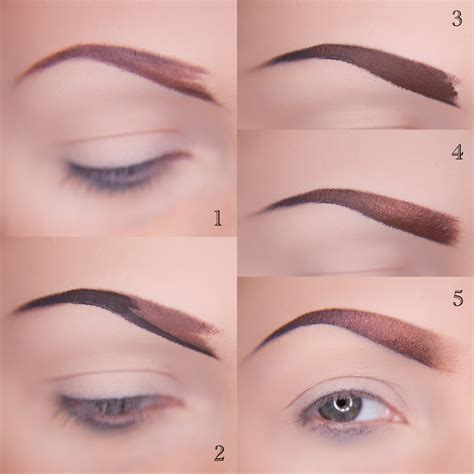 7 Things To Do With Your Eyebrows by Tutorial Eyebrows Swiczeniuk Photography