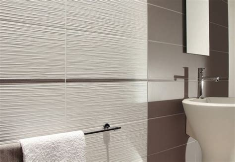 textured walls in bathroom 20x50 latvia silk textured white wall tile wall tiles
