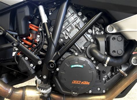 Ktm 1190 Engine Ride Report Ktm Adventure 1190 The Bikebandit