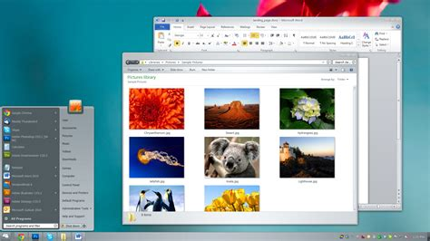 windowblinds theme windows interface skin the windows desktop interface with windowblinds