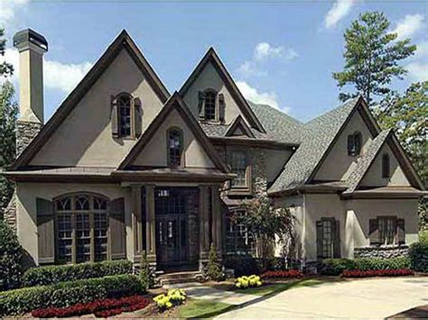 French Country House Plans One Story French Country Ranch House Plans Single Story House Design