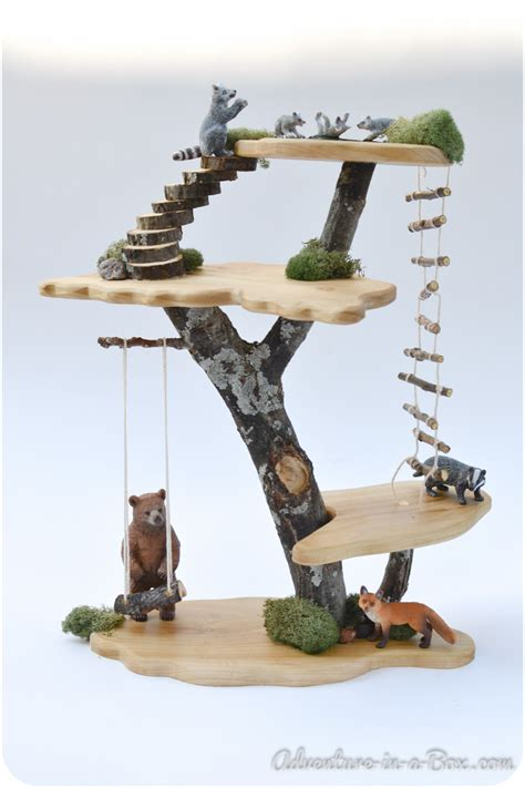 make your house diy project how to make a tree house
