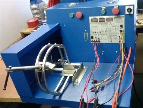 starter bench test auto electrical automotive garage supplies equipment