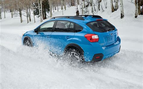 2016 hyper blue subaru crosstrek 2016 subaru xv crosstrek specs and photo gallery