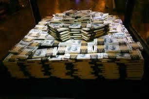 30 Million Dollar One Million Dollars In Las Vegas Nv Photo Karthik