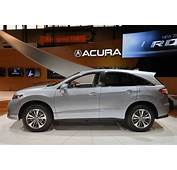 2019 Acura RDX Predictions And Specs  2018 / Cars