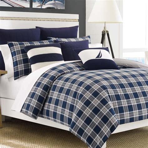 nautica down comforter nautica eddington 3 piece cotton comforter set 16294589