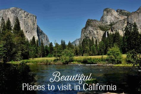 beautiful places to visit in usa top 20 most beautiful places to visit in california