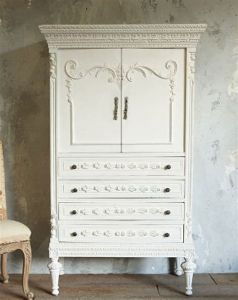 white vintage armoire vintage armoire in distressed white finish vintage armoire