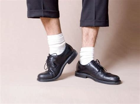 men dress shoes white socks the young man s guide 4 tips on how to dress sharp