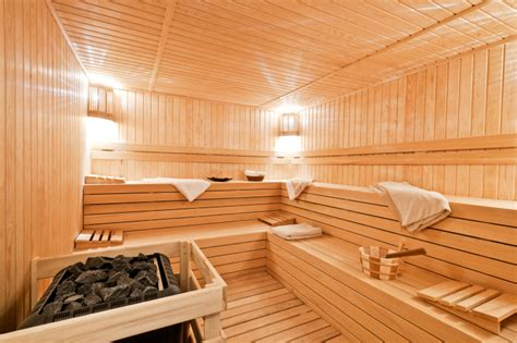 Sauna Vs Steam Room Benefits by Top 10 Health Beenfits Of Visiting Steam Rooms And Saunas