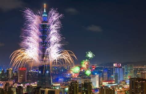 is taiwan closed for new year new years 2018 in taiwanese cities