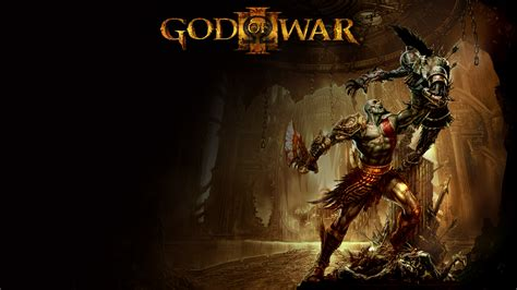 gods of war wallpapers de god of war hd taringa