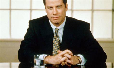 Travolta Was A by Travolta Is Not Stumped Magazine