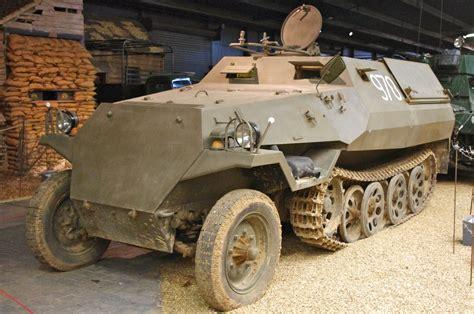 forum le monde en guerre le sdkfz 251 un transport de