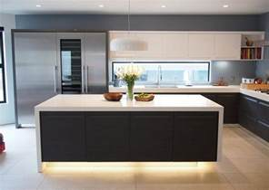 modern kitchen design idea modern kitchen designs photo gallery for contemporary