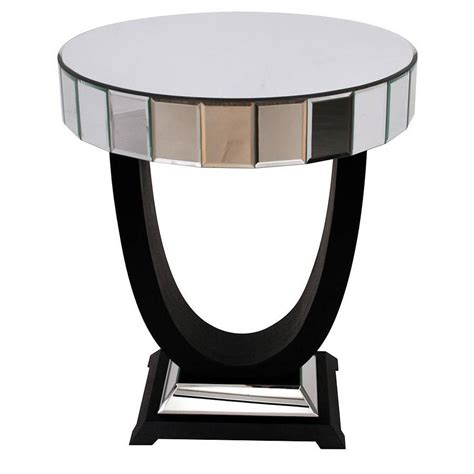 deco side table by out there interiors