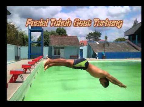 tutorial latihan renang teknik dasar berenang doovi