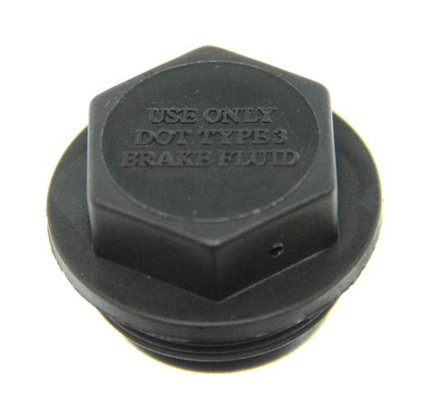 cap replacement replacement master cylinder filler cap for titan model 60 actuators titan accessories and parts