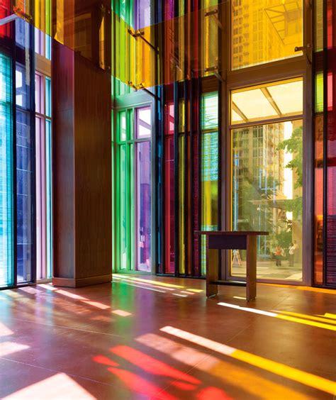 olson kundig architects flood gethsemane church  color