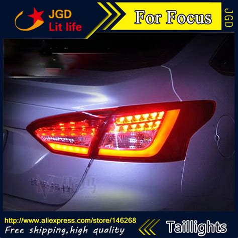 2012 ford fusion led tail lights front headlight rear tail light l cover trim for ford