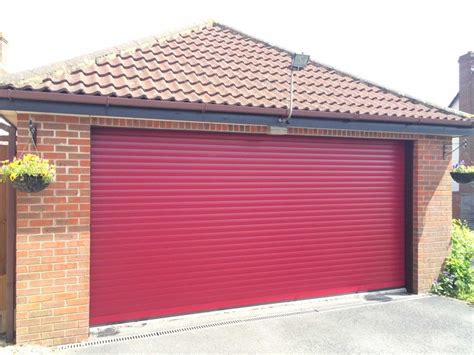 How Much Is A Roller Garage Door by Roller Garage Doors High Quality At A Reasonable Price