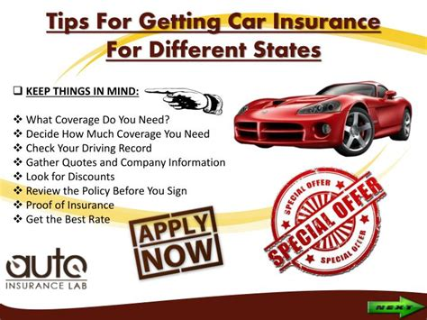 PPT   How To Get Cheap Auto Insurance In Colorado Spring