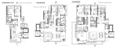 80 john street floor plans 100 st regis residences singapore floor plan