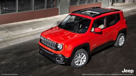 red jeep renegade jeep s india launch in 2015 renegade not coming to us