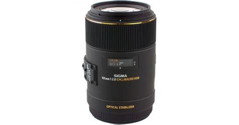 Lensa Sigma 10 20 For Canon sigma for canon 105mm f 2 8 ex dg os hsm macro