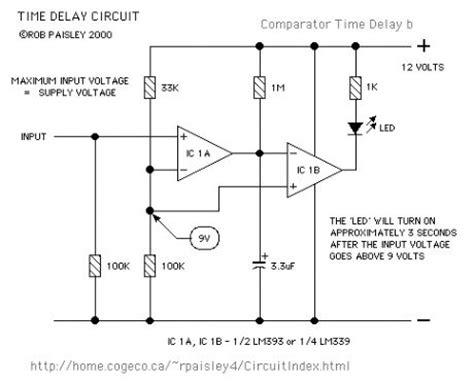 Kr04536 Lm339 Single Supply Comparators 25 index 16 circuit circuit diagram seekic